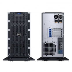 Servidor Torre Dell T330 Xeon E3-1230V6 8GB 1TB