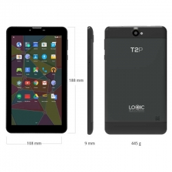 Tablet LOGIC T2P 7