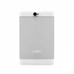 "Tablet LOGIC T2P 7"" 1.3GHz 1Gb 8Gb -Blanca/Silver"
