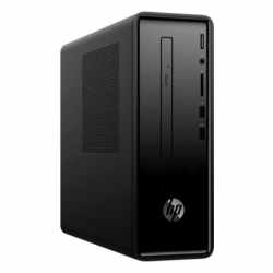 Desktop HP Slimline 290-a02 Celeron 4GB-DDR4 500GB
