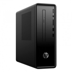 Desktop HP Slimline 290-p00b Core i3 4GB-SDRAM 1TB
