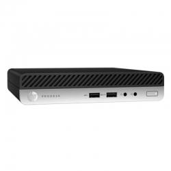 Desktop HP Prodesk 400 G3 Mini 4GB-DDR4 500GB