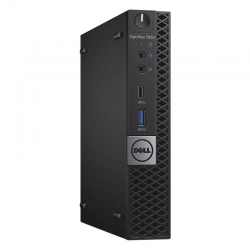 Desktop Dell Optiplex 7050 SFF Micro 8GB-DDR4 1TB