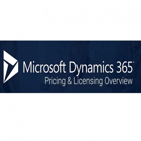 Software Dynamics 365 Professional AAD-11569 CSP