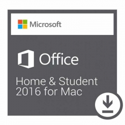 Software For Mac Home And Student 2016 GZA-00700