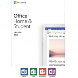 Software Office Home And Student 2019 79G-05010