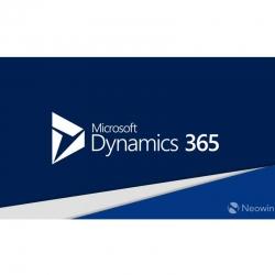 Microsoft Dynamics 365 Professional 1-Mes Lic
