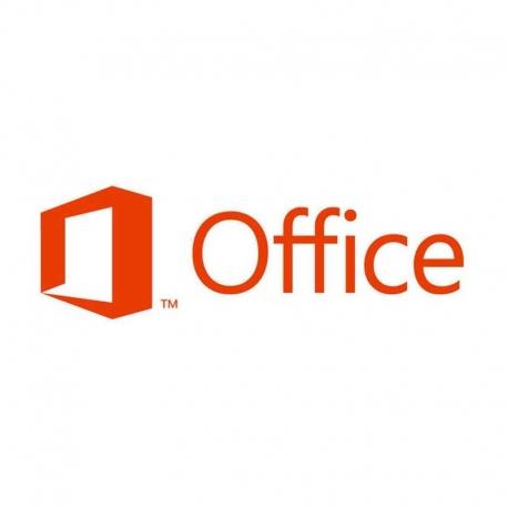 Software para Negocio Microsoft AAA-13634 Office