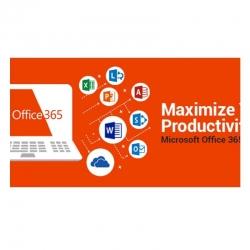 Office 365 Threat Intelligence(Gobierno) 1-Usuario