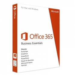 Software 365 Business Microsoft AAA-10635 Office