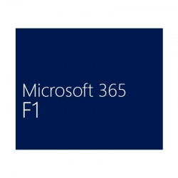 Office 365 Plan F1 1-PC 1-Android 1 Mes Licencia