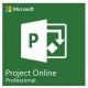 Software Project Online Professional AAA-25216 CSP