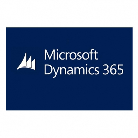 CSP Dynamics 365 For Sales Professional AAD-11576