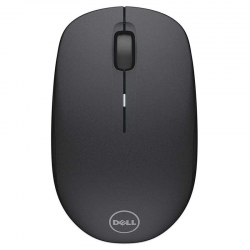 Mouse Inalámbrico Dell WM126 2.4 GHz Óptico-Negro