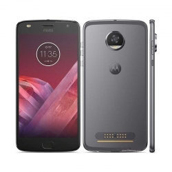 Celular Motorola Z2 Play 4G 64-GB 4-RAM 5-12-MP