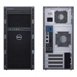 Servidor Torre Dell T130 Xeon 3.0Hz 8GB/1TB
