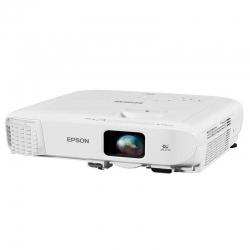 Proyector Epson WXGA 4400 Lumens HDMI 5500 Horas