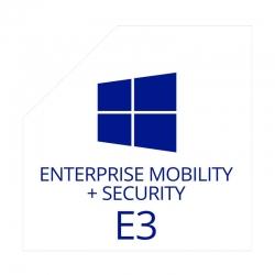 Antivirus Microsoft Enterprise Mobility Security E3