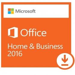 Office Hogar y Empresa 2016 1-Equipo 32/64-Bits