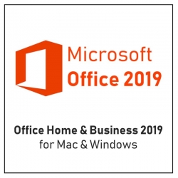 Office Home And Business 2019 1-PC/MAC ESD