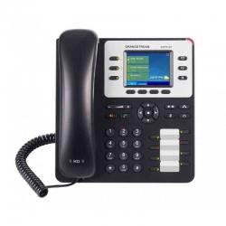 Teléfono IP GRANDSTREAM Bluetooth 3 Lineas SIP
