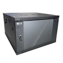 Gabinete de Pared Nexxt SKD-06U 19' IP20 60Kg