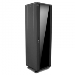 Gabinete de Piso Nexxt SKD-42U 19' IP20 800Kg