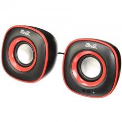 Parlante Klip Xtreme Eklipse Alámbrico 3.5mm USB