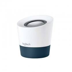 Parlante Logitech portátil 3.5 mm USB