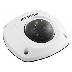 Cámara IP Hikvision DS-2CD2522FWD-IWS 2MP 2.8mm
