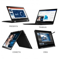 Laptop Lenovo Think Yoga 14