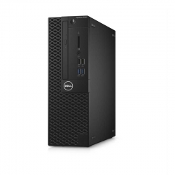 Desktop Dell Optiplex3050 Core I3-7100 4GB RAM 1TB