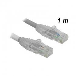 Patch Cord Furukawa 1 m Cat6 250 Mhz 802.3af Gris