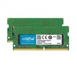 Memoria RAM CRUCIAL CT16G DDR4 16Gb 2400Mhz SODIMM