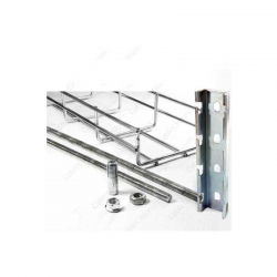 Kit De Suspension Para Canastas Newlink De 15Cms