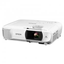 Proyector Epson Home Cinema 3100 Lumens HDMI Blanc