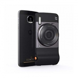 Gadget Motorola Camara Hasselblad Black Full HD