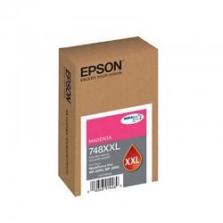 Cartucho EPSON Capacidad extra alta Magen T748XXL3