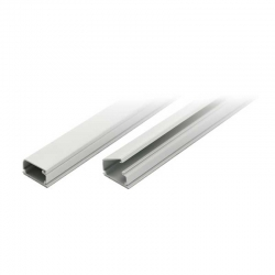 Conducto Cables Nexxt Solutions Blanco(Paquete20)