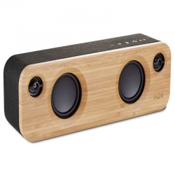 Parlante House of Marley Mini Portátil Bluetooth
