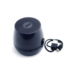 Parlante JAM Portatil Bluetooth USB 3.5mm Negro