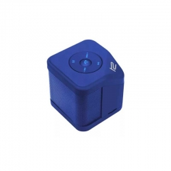 Parlante Klip Xtreme BluNote Bluetooth USB Azul