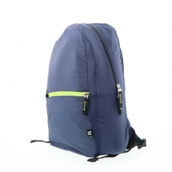 Mochila Klip Xtreme KFB-001BL Nylon Azul