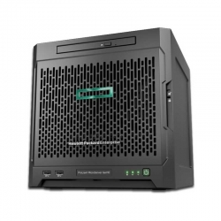 MicroServidor HPE Proliant Gen10 AMD 2.1GHz/8GB