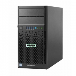Servidor Torre Proliant ML30 Gen9 Xeon 3GHz 8GB