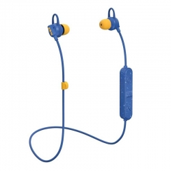 Audífonos JAM Live Loose Bluetooth Azul Waterpoof