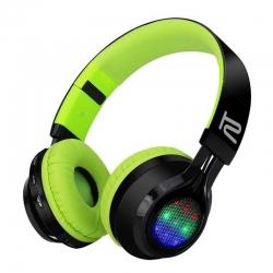 Audífonos Klip Xtreme LiteBlast Bluetooth Verde