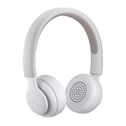 Audífonos JAM Been There HX-HP202GY Bluetooth Gris