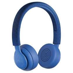 Audífonos JAM Been There HXHP202BL Bluetooth Azul