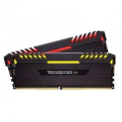 Memoria RAM Corsair Memory DDR4 2 X 8GB (CMR16)